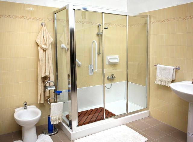 Rinnovare Vasca Da Bagno Prezzi : Trasformazione vasca in doccia